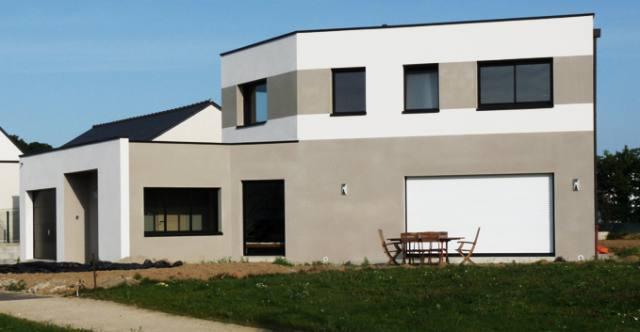 Construction de maisons individuelles glet constructions for Construction de maisons individuelles